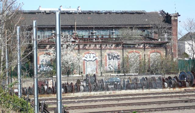 La Gare Lisch