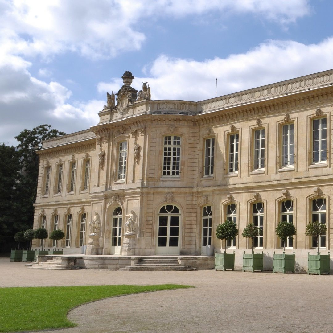 Château d'Asnières-sur-Seine