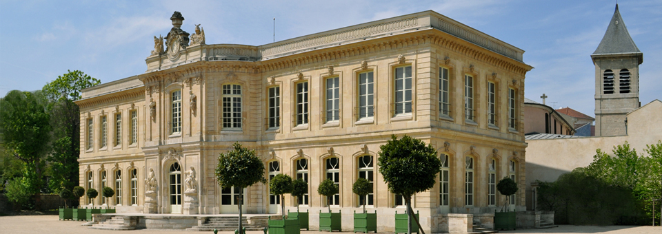 Le Château d'Asnières